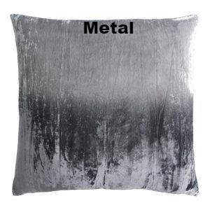 Dip Dyed Pillow