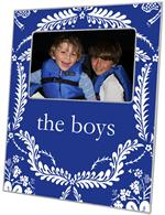 """the boys"" FRAME"