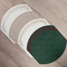 Holly Placemats