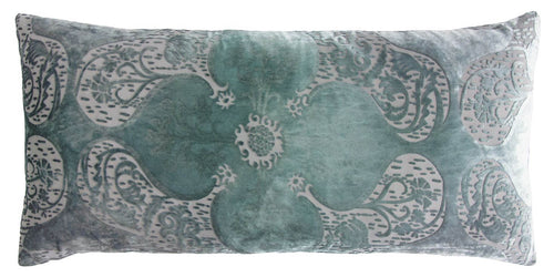 Persian Velvet Large Pillow