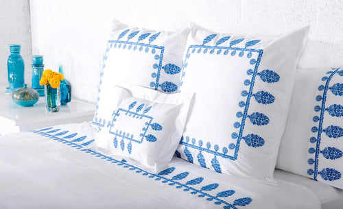 Udaipar Pillowcases