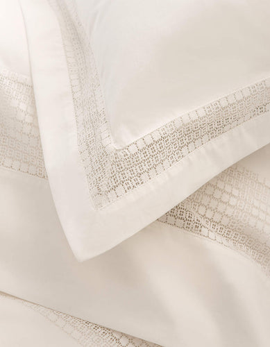 Interlude Standard Shams -50% OFF