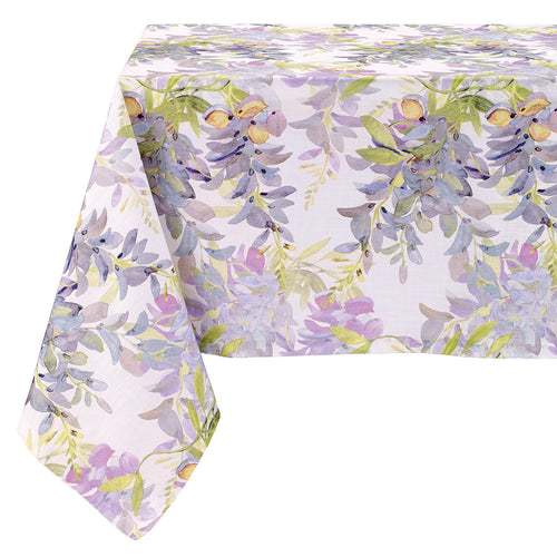 Wisteria Table Cloths