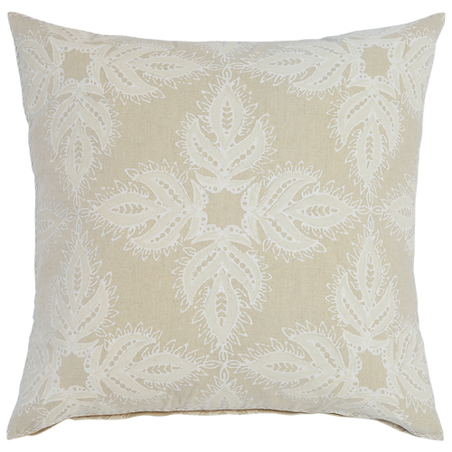 Verdin Sand Decorative Pillow