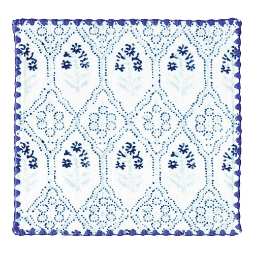 Sahasa Indigo Wash Cloth