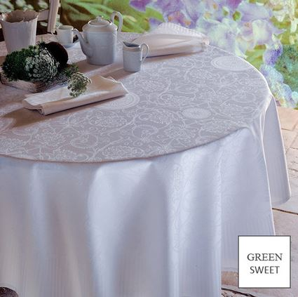 Appoline Tablecloths