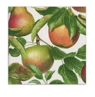 Apple Orchard Cocktail Paper Napkins