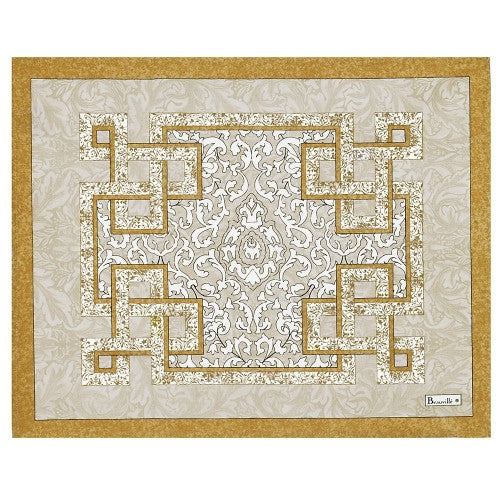 Adagio Gray Placemats
