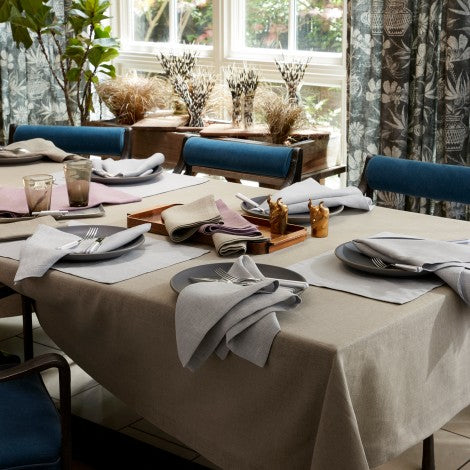 Chamant Tablecloths