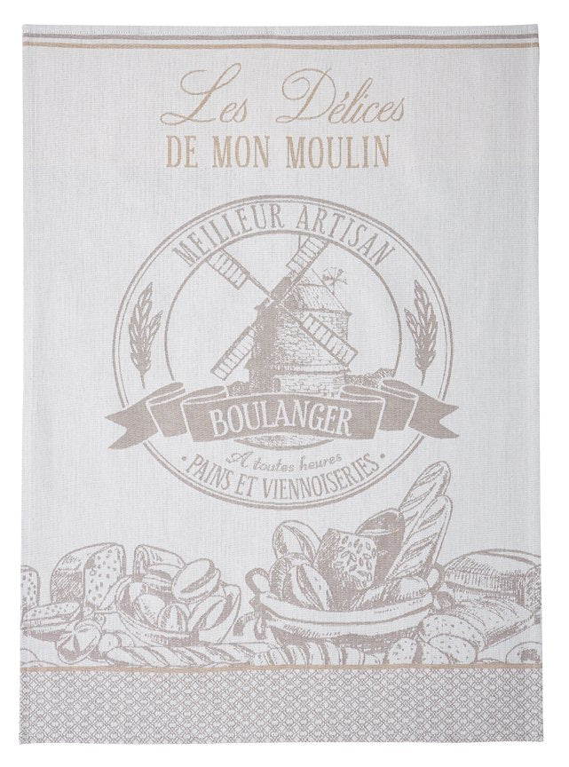 Boulanger Kitchen Towel