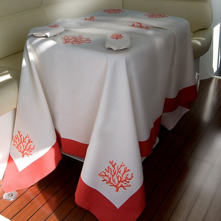 Coralli Table Cloths