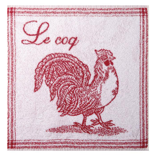 LeCoq Terry Kitchen Towel