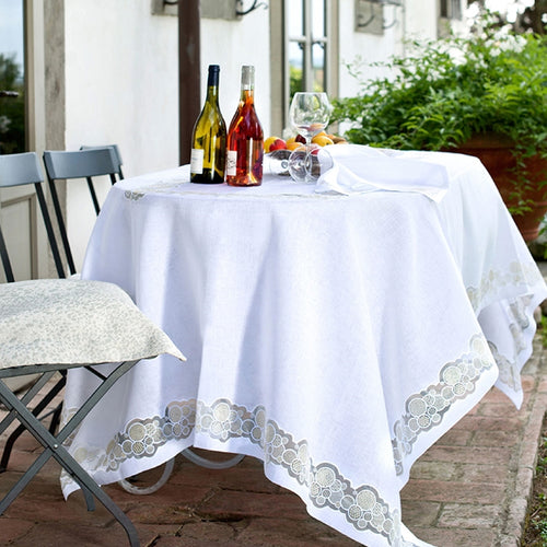 Boule Table Cloths