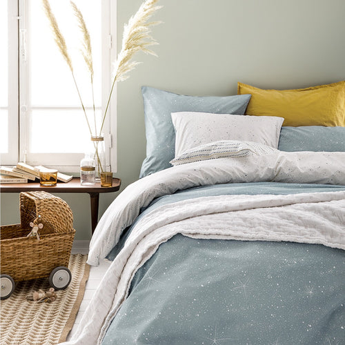 Galatee Duvet Cover