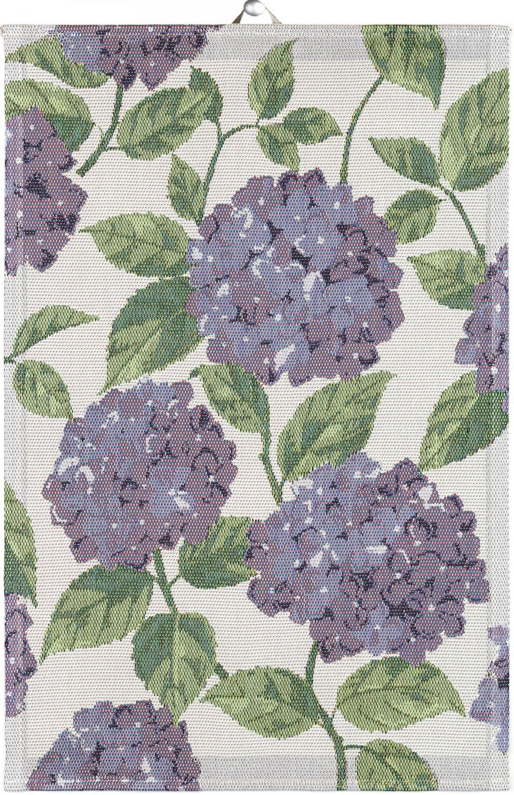 Hortensia Organic Cotton Kitchen Towel 50% OFF