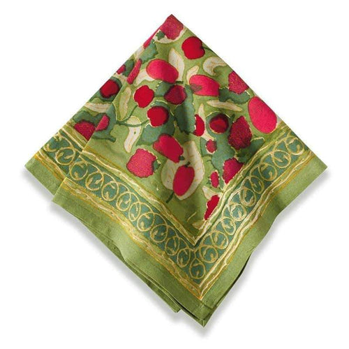 Fruit Napkins/Set of 6