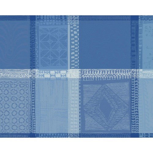 Coated Mille Wax Set of 4 Placemats