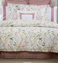 Gazebo Quilted Coverlet