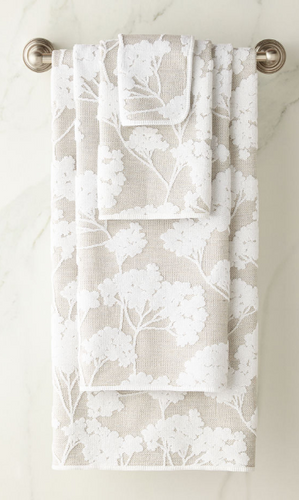 Eden Guest Towels