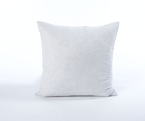 Down Decorative Pillow Inserts