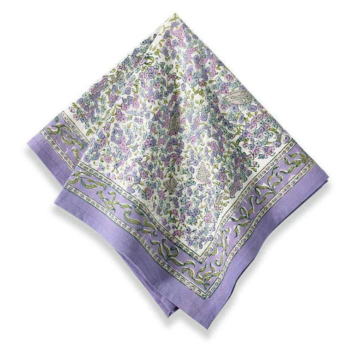 Lavender Napkins/Set of 6
