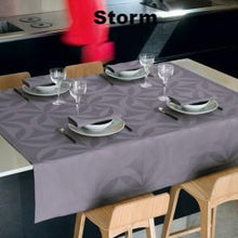 Ellipse Table Cloths