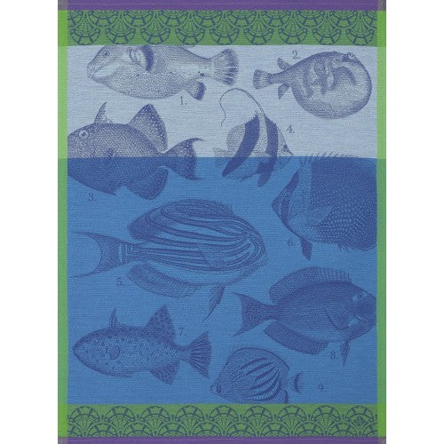 Moorea Kitchen Towel