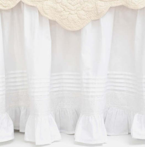 Louisa Bed Skirts