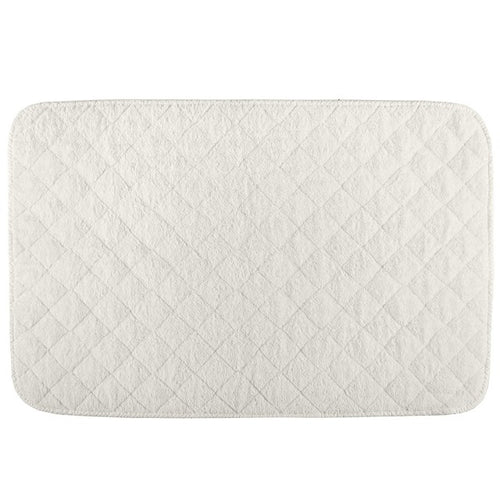 Long Double Loop Terry Bath Mat