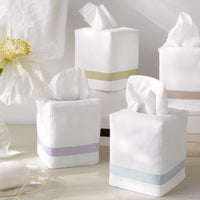Lowell Tissue Covers