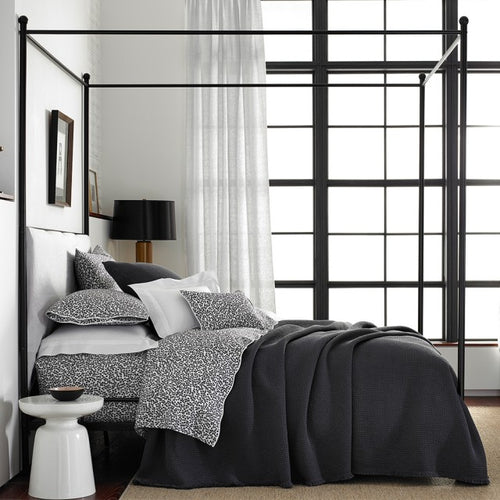 Margot Quilted Coverlet