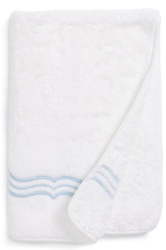 Paola Guest Towel Blue
