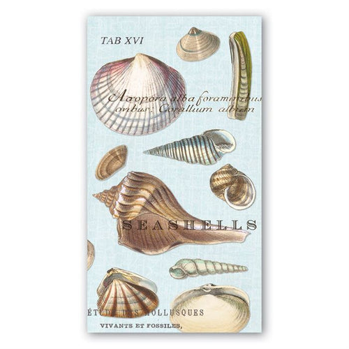 Seashells Napkin -50% OFF