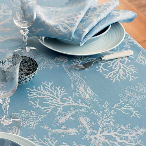 Mille Coraux Tablecloth