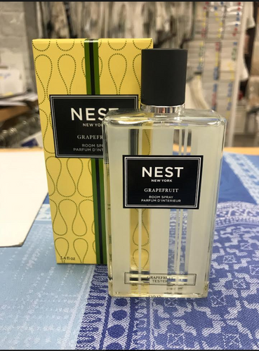 Nest Grapefruit Room Spray