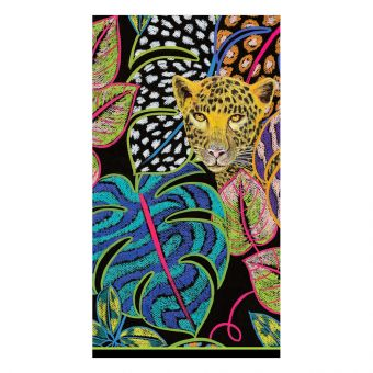 Jungle Story Paper Napkins