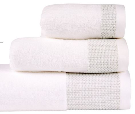 Oxford Hand Towels