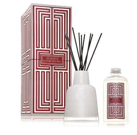 Remarkable Red Diffuser -50% OFF