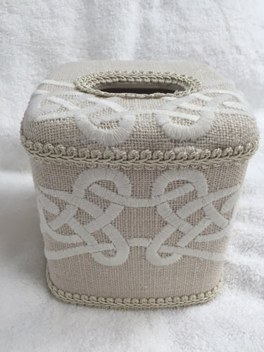 Rope Tissue Cover