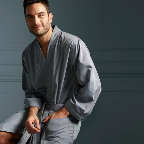 Romeo Men's Bathrobe