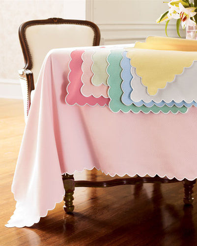 Savannah Gardens Tablecloths