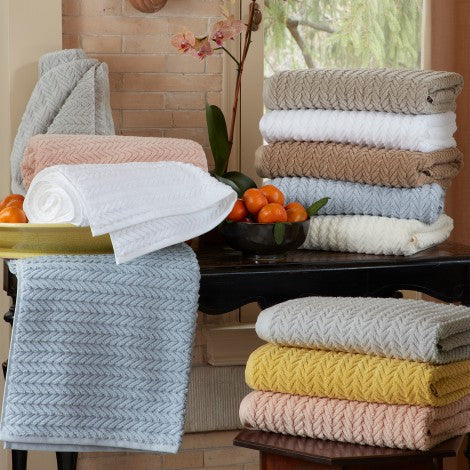 Seville Bath Towel