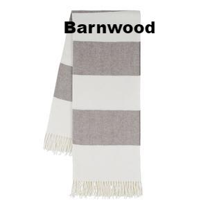 Rugby StripeThrows
