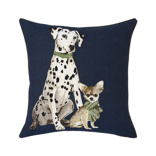 Tuilieries Duo Decorative Pillow