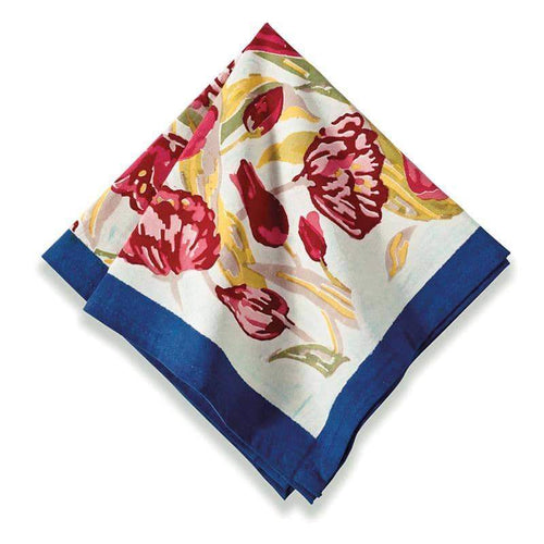 Tulip Napkins/Set of 6