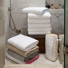 Whipstitch Guest Towels