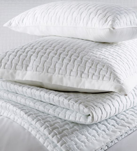 Windsor Quilted Sham