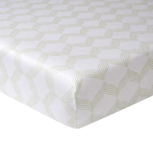 Riviera Fitted Sheet