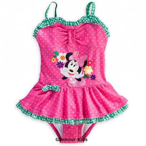 MINNIE MOUSE SWIMWEAR