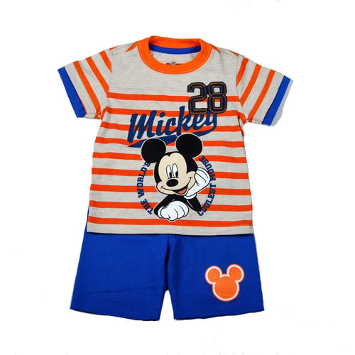 MICKEY 2PC SET